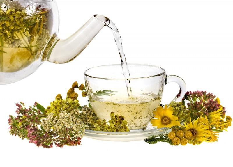 Gyógynövény teák: természetesség az egészségmegőrzésben